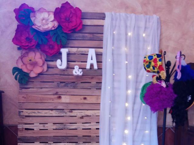 La boda de José y Alba en Huelva, Huelva 6