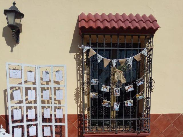 La boda de José y Alba en Huelva, Huelva 7