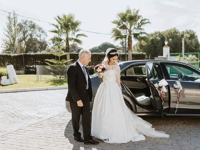La boda de José y Alba en Huelva, Huelva 2