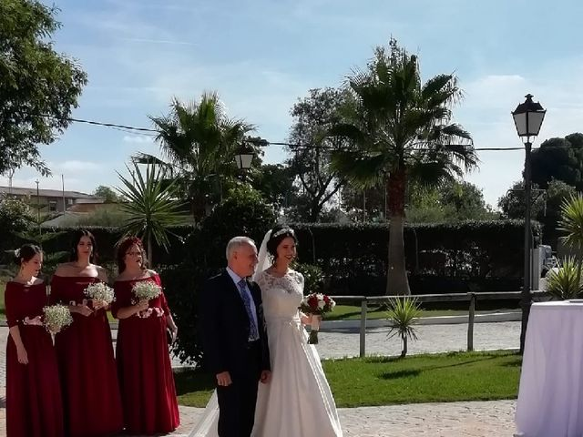 La boda de José y Alba en Huelva, Huelva 9