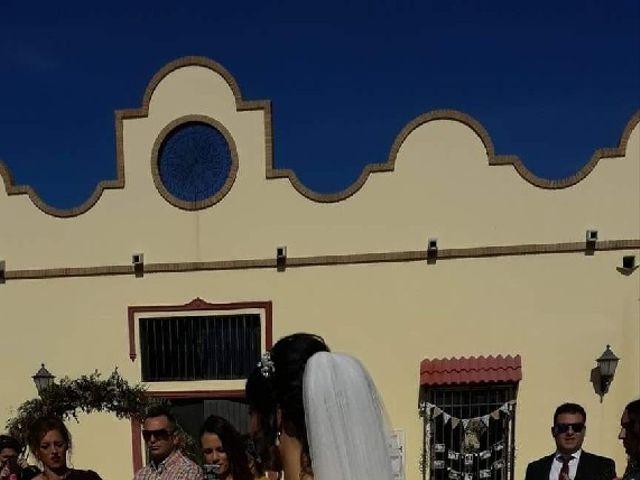 La boda de José y Alba en Huelva, Huelva 10