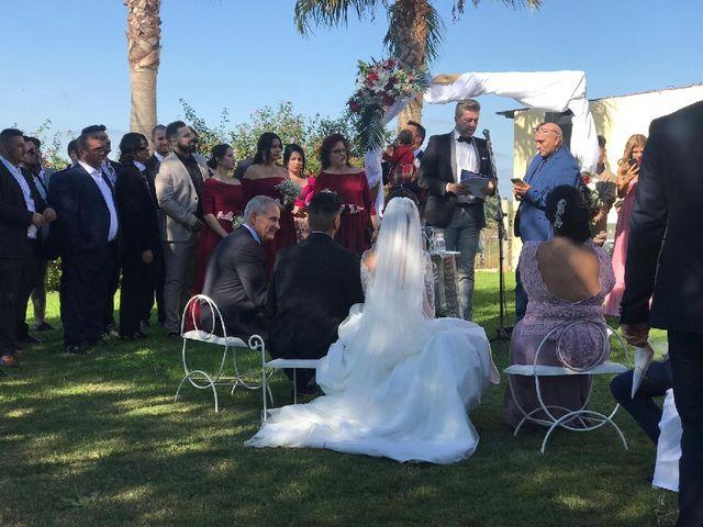 La boda de José y Alba en Huelva, Huelva 11