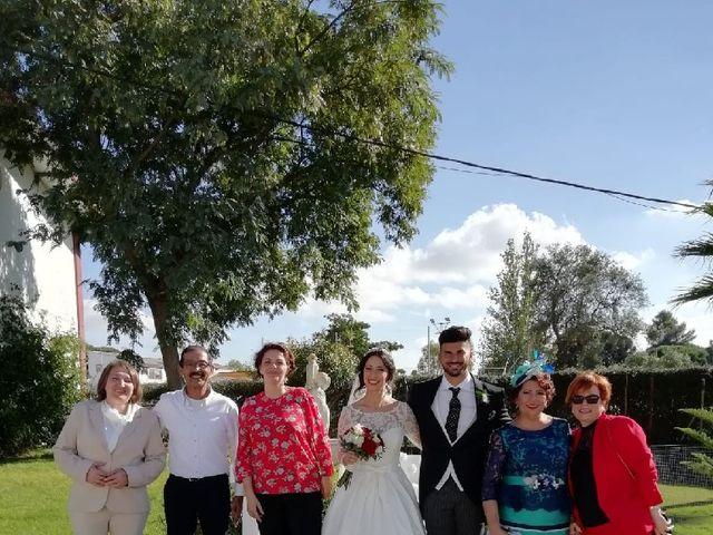 La boda de José y Alba en Huelva, Huelva 14