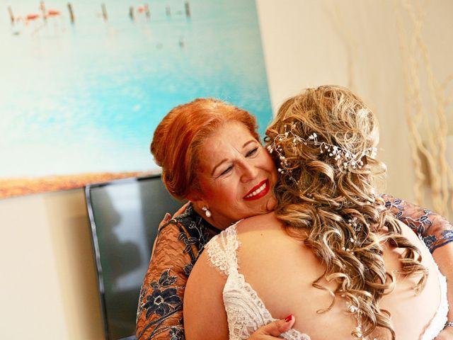 La boda de Victor y Estefanía en Murcia, Murcia 6