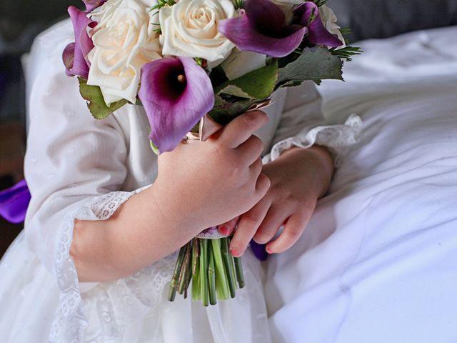La boda de Victor y Estefanía en Murcia, Murcia 9