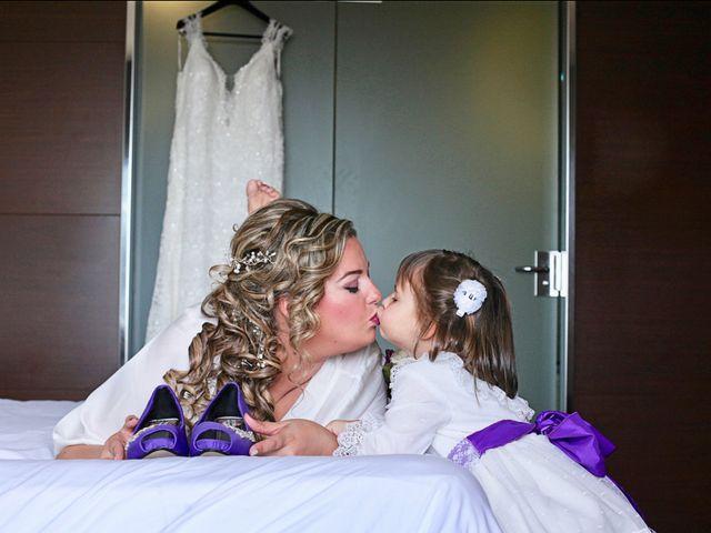La boda de Victor y Estefanía en Murcia, Murcia 12