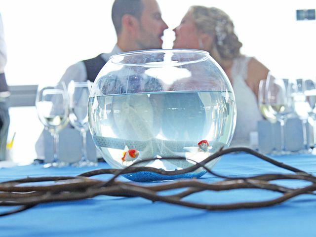 La boda de Victor y Estefanía en Murcia, Murcia 22