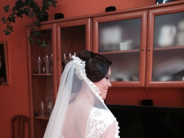 La boda de Débora y Alejandro en Granada, Granada 4
