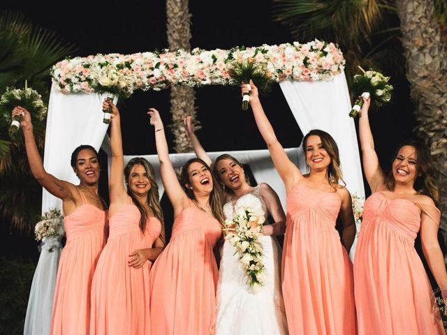 La boda de Alexis y Betsy en Santa Cruz De Tenerife, Santa Cruz de Tenerife 1