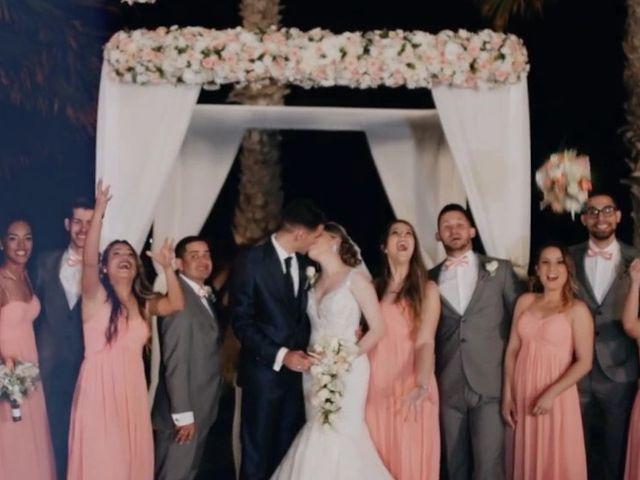 La boda de Alexis y Betsy en Santa Cruz De Tenerife, Santa Cruz de Tenerife 6
