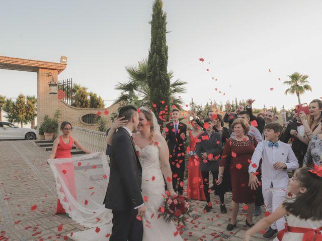 La boda de Raul y Elisabet en Sevilla, Sevilla 3