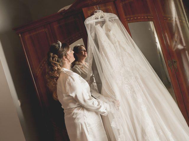 La boda de Raul y Elisabet en Sevilla, Sevilla 13