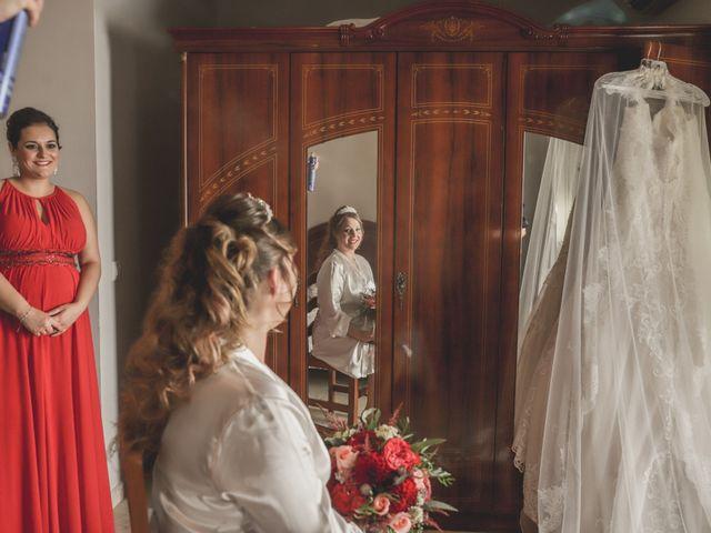 La boda de Raul y Elisabet en Sevilla, Sevilla 16