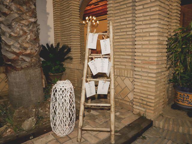 La boda de Raul y Elisabet en Sevilla, Sevilla 35