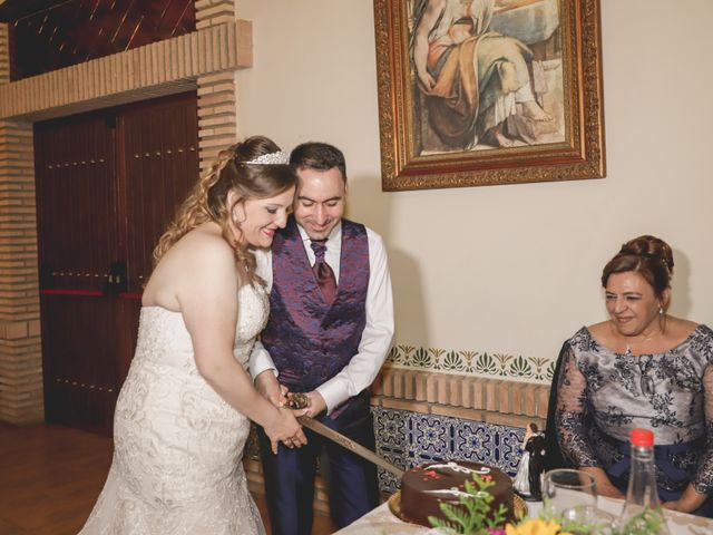 La boda de Raul y Elisabet en Sevilla, Sevilla 24