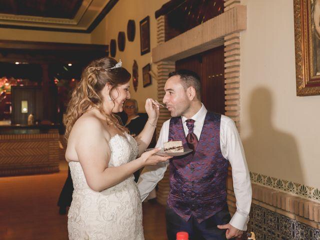 La boda de Raul y Elisabet en Sevilla, Sevilla 31