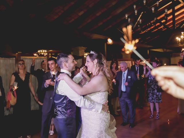 La boda de Raul y Elisabet en Sevilla, Sevilla 25