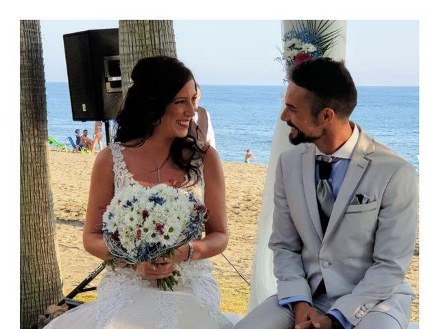 La boda de Patricia  y José Luis