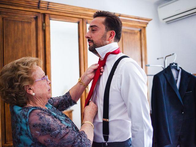 La boda de Brígido y Mamen en Granada, Granada 4