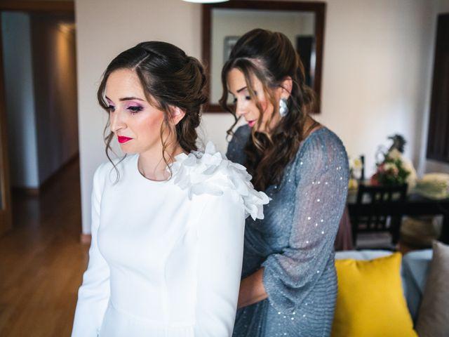 La boda de Brígido y Mamen en Granada, Granada 24