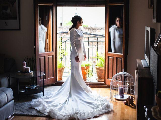 La boda de Brígido y Mamen en Granada, Granada 29