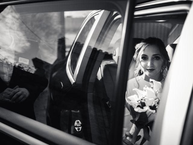 La boda de Brígido y Mamen en Granada, Granada 48