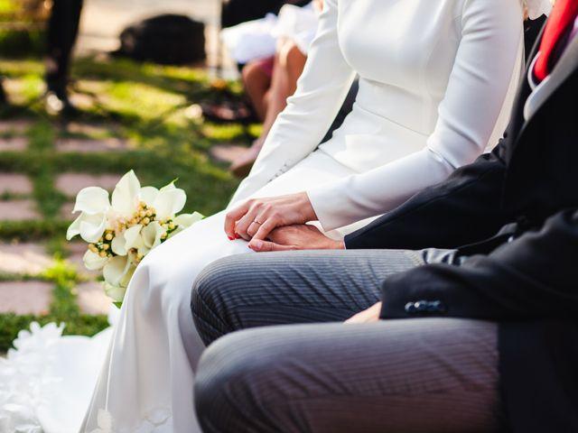 La boda de Brígido y Mamen en Granada, Granada 51