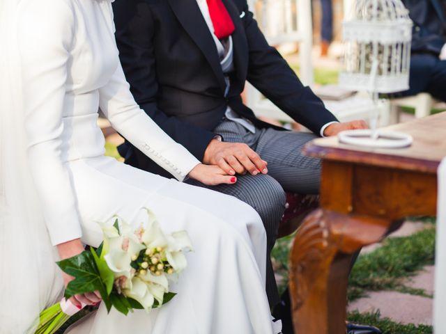 La boda de Brígido y Mamen en Granada, Granada 55