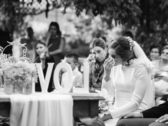 La boda de Brígido y Mamen en Granada, Granada 2