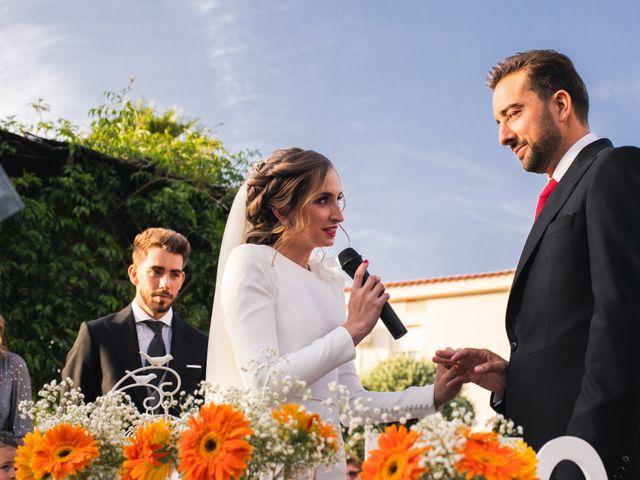 La boda de Brígido y Mamen en Granada, Granada 65