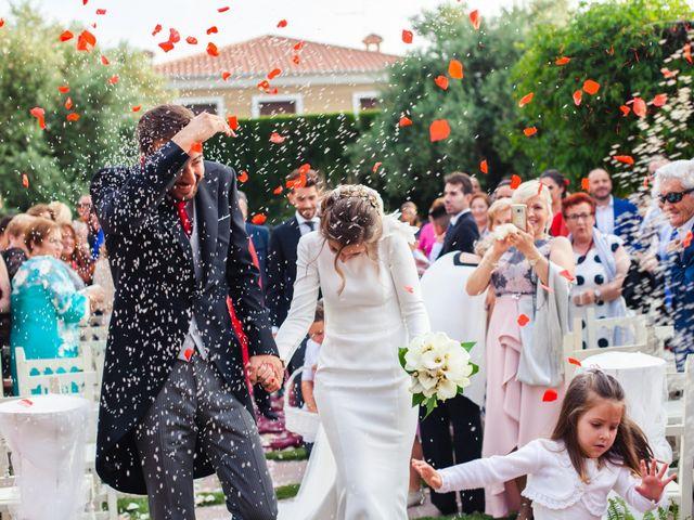 La boda de Brígido y Mamen en Granada, Granada 68