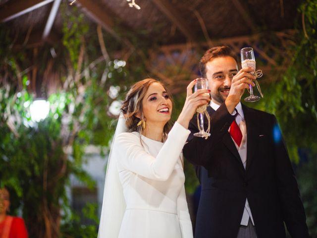 La boda de Brígido y Mamen en Granada, Granada 81