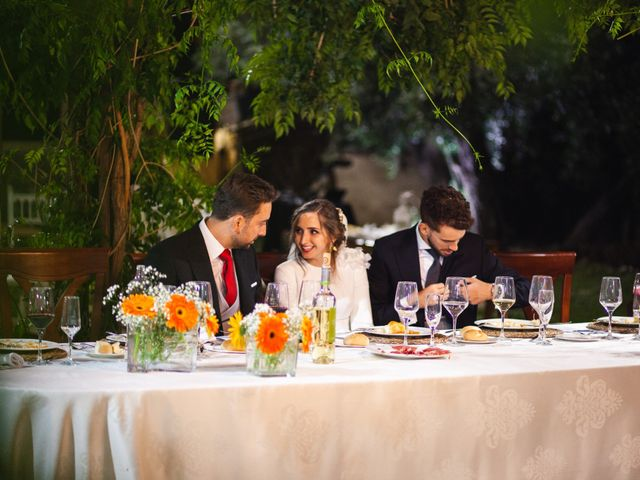 La boda de Brígido y Mamen en Granada, Granada 84