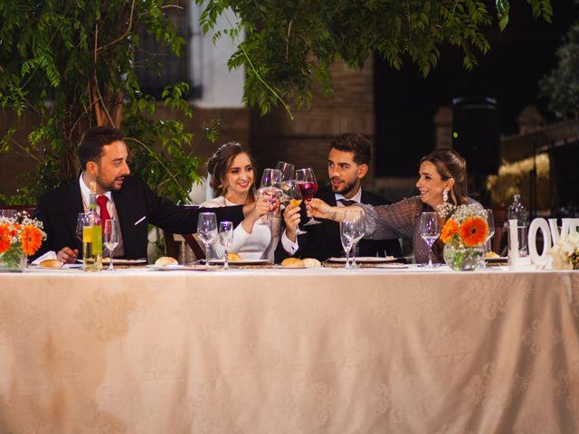 La boda de Brígido y Mamen en Granada, Granada 85