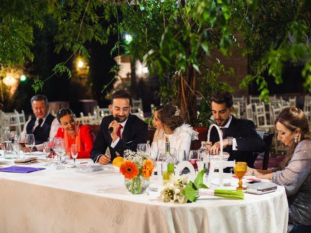 La boda de Brígido y Mamen en Granada, Granada 88