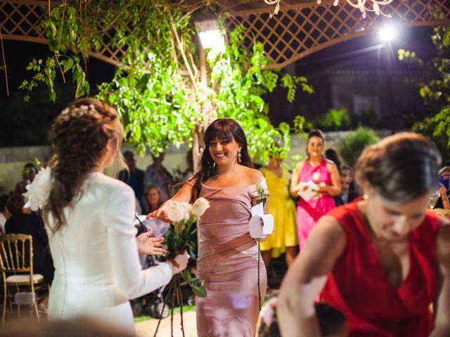 La boda de Brígido y Mamen en Granada, Granada 93