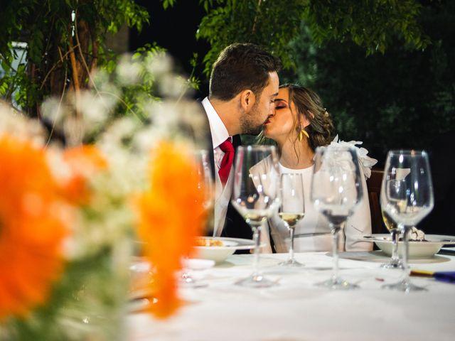 La boda de Brígido y Mamen en Granada, Granada 94