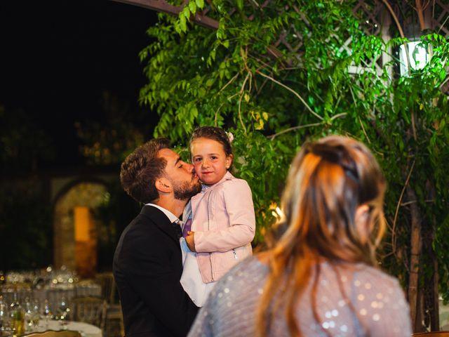 La boda de Brígido y Mamen en Granada, Granada 98