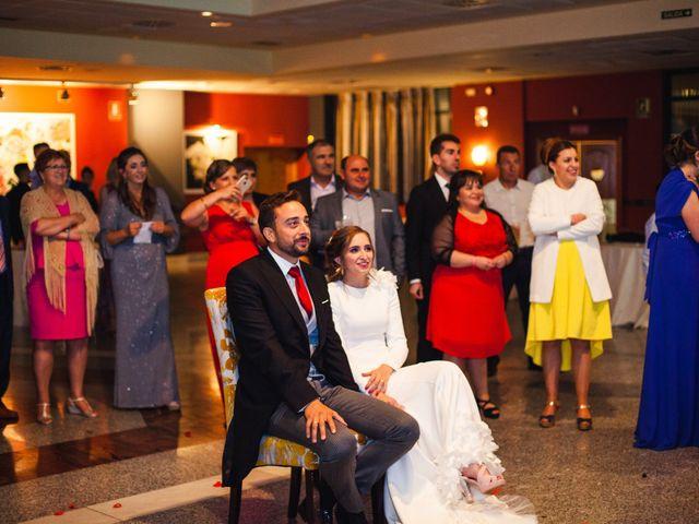 La boda de Brígido y Mamen en Granada, Granada 110