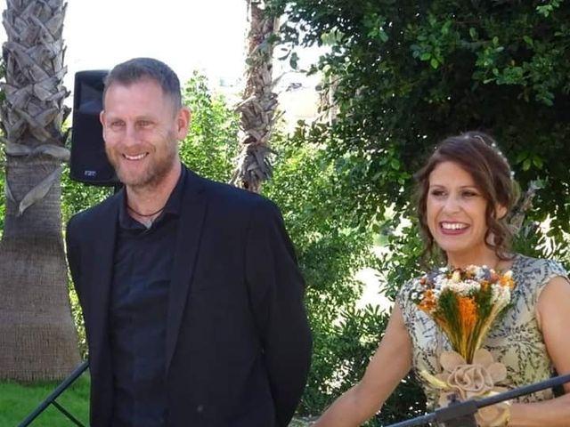 La boda de Ricardo y Isabel en Alacant/alicante, Alicante 2