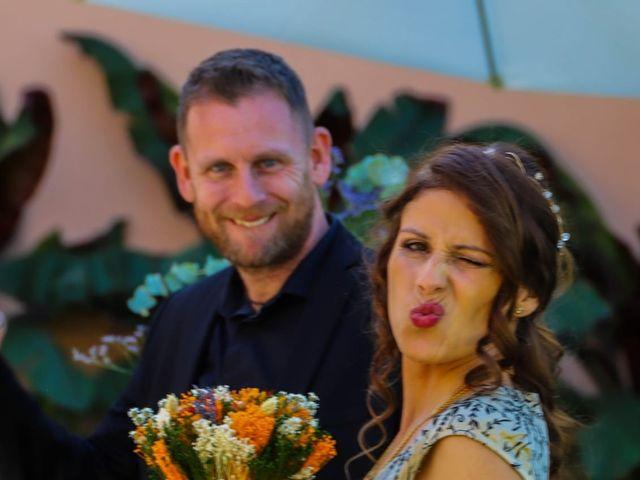 La boda de Ricardo y Isabel en Alacant/alicante, Alicante 5