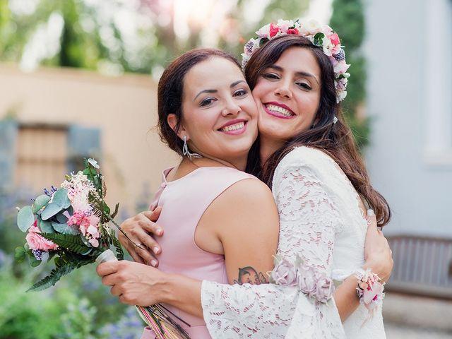 La boda de José y Alejandra en Alfajarin, Zaragoza 24