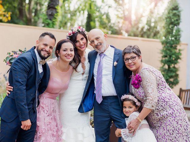 La boda de José y Alejandra en Alfajarin, Zaragoza 26