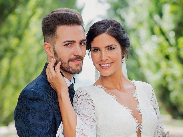 La boda de José y Alejandra en Alfajarin, Zaragoza 43