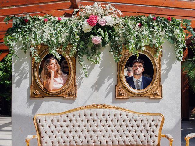 La boda de José y Alejandra en Alfajarin, Zaragoza 52