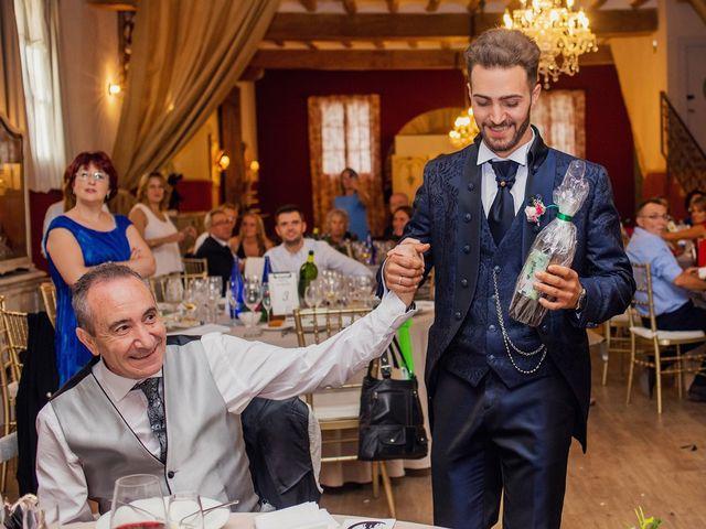 La boda de José y Alejandra en Alfajarin, Zaragoza 59