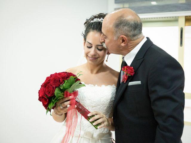 La boda de Roberto y Amparo en Museros, Valencia 1
