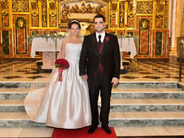 La boda de Roberto y Amparo en Museros, Valencia 5
