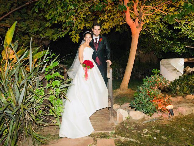 La boda de Roberto y Amparo en Museros, Valencia 6