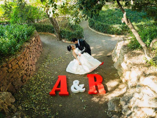 La boda de Roberto y Amparo en Museros, Valencia 8